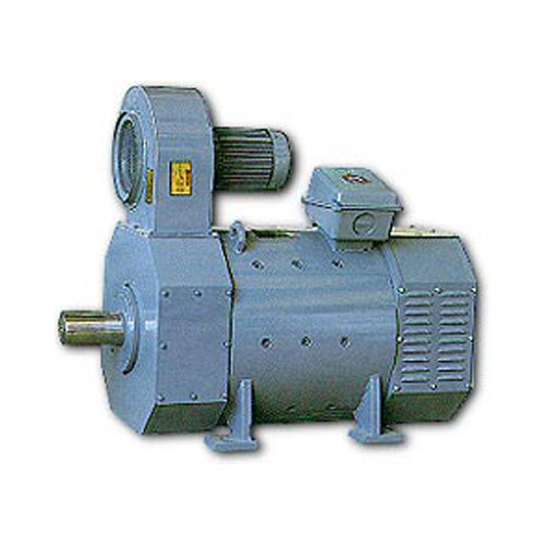 Dc Variable Speed Motor Drivematic Services Pvt Ltd